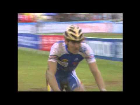 Championnats du Monde de VTT Cross-Country 2004 (Les Gets)