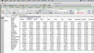 How to Merge Text From Two Columns Into One in Microsoft Excel : MS Excel Tips