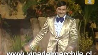 Claude Caravelli, Laisse Moi Le Temps (Let my Try Again), Festival de Viña 1982