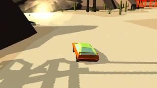 Replay from Pako - Car Chase Simulator!