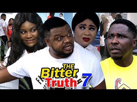 THE BITTER TRUTH SEASON 7 - Movie) Ken Erics 2019 Latest Nigerian Nollywood Movie Full HD