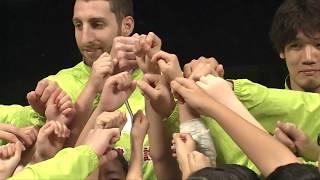 レバンガ北海道vs川崎ブレイブサンダース|B.LEAGUE第16節 GAME1Highlights|01.20.2017 プロバスケ (Bリーグ) thumbnail