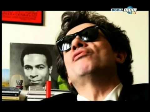 Daniel Darc- Documentaire - MCM   2004