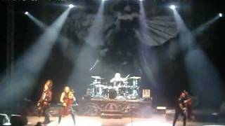 Apocalyptica - Master of Puppets (Metallica Cover) (Live in Bogotá, Colombia - 2012)