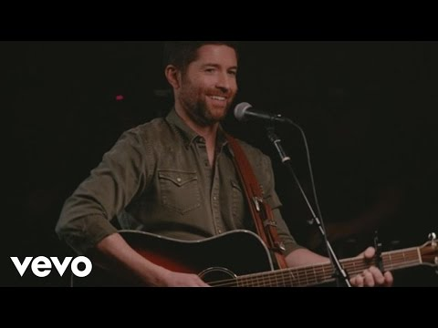 Josh Turner - Deep South (Live/Acoustic)