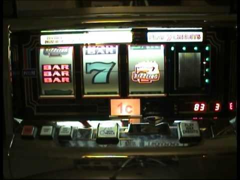 Sizzling 7s slot machine