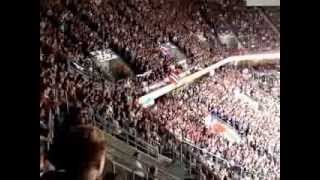 Adler Mannheim - Schwenningen Wild Wings  [ MERC FANS ]
