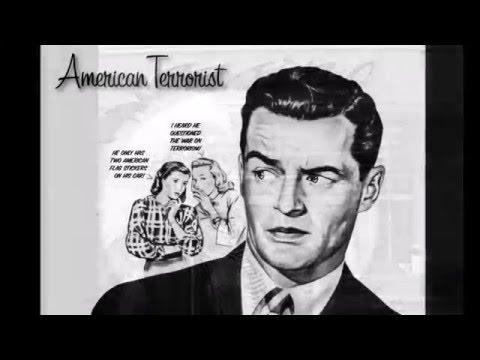 Lupe Fiasco's American Terrorist (Truth In Lyrics)