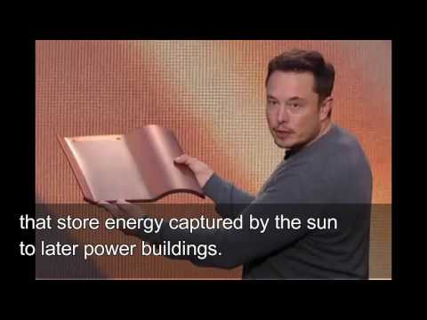 Tesla to Start Taking Orders of Solar Roof Tiles in April