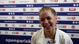 Dorota Banaczszyk Paris 2019