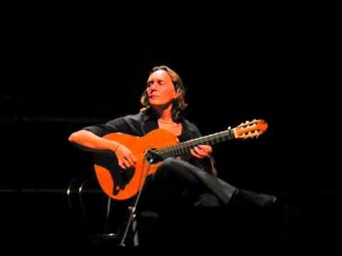 Vicente Amigo - Poeta en el viento
