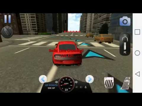 School Driving 3D e17  - Android GamePlay HD