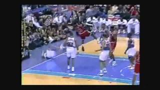 """Michael Jordan """"His Airness"""" Tribute"""