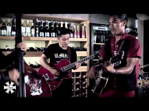The Hydrant, Bali Bandidos // Plaga Unplugged