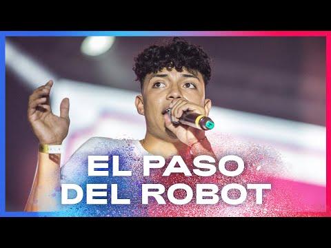 VALLES T vs PEPE GRILLO: Cuartos - Final Internacional 2018 | Red Bull Batalla de los Gallos