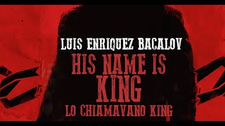 His Name is King [Django Unchained] Luis Bacalov (High Quality Audio)
