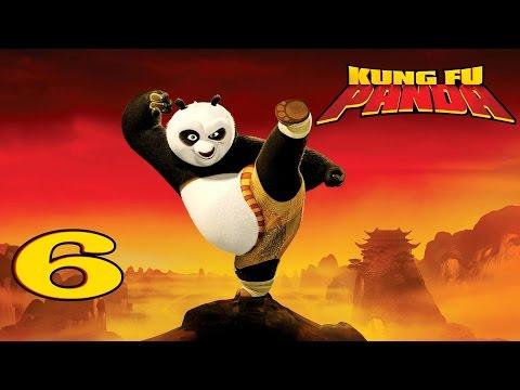 Zagrajmy w: Kung Fu Panda #6 - Świątynia Wu Dan