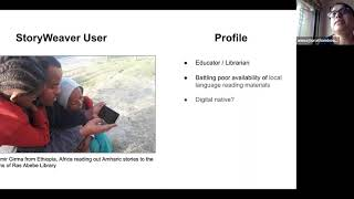 Localizing the StoryWeaver platform at Pratham Books: approach and challenges