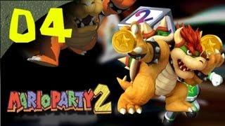 Pretending Renegades - Mario Party 2 - Part 4 - This Game Cheats