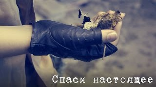 Спаси Настоящее - видео в защиту природы из Сибири!(Видео