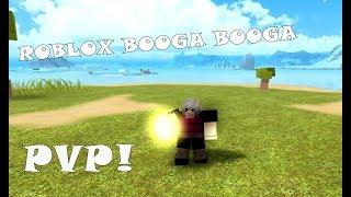 Roblox Booga Booga PVP! (Türkçe)