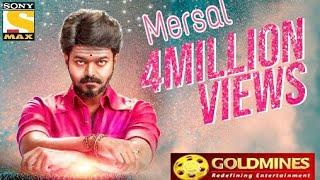 MERSAL Hindi dubbed movies Fight trailer 2018  Vijay, kajol| truevideo2020 |