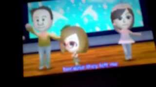 Tomodachi life,No more letters by Nikki (the mascot of Nintendo letter box)