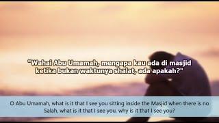 Pertolongan Dari Rasa Gelisah dan Hutang - Shaykh Hasan Ali (subtitle indonesia)