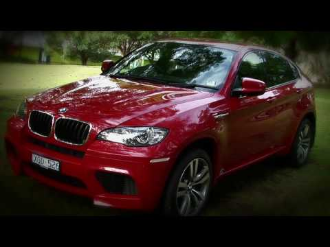 2010 BMW X6 M Video Car Review - NRMA Drivers Seat