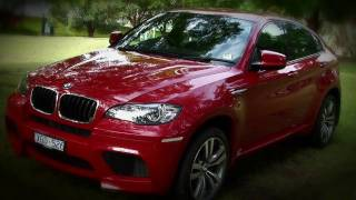 2010 BMW X6 M Video Car Review - NRMA Drivers Seat