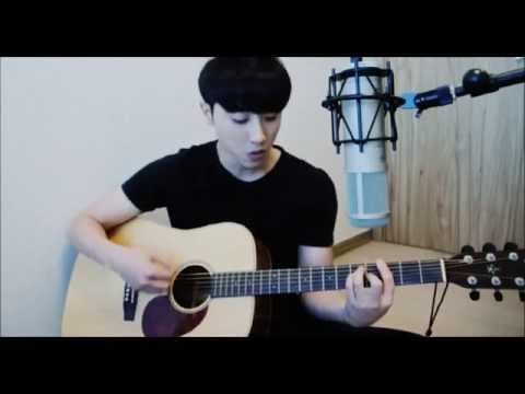 No One Else Like You (Begin Again OST) - Adam Levine (Maroon5) (Joel Park Cover)