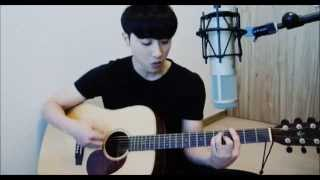 No One Else Like You (Begin Again OST) - Adam Levine (Maroon5) (Joel Park Cover)