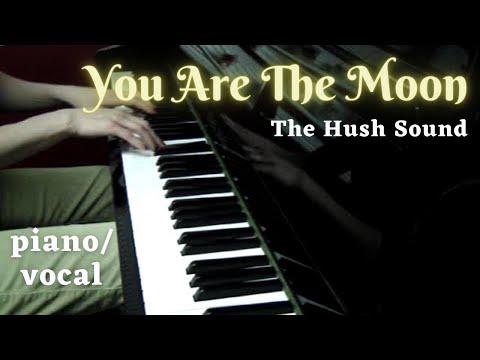 how to play hush hush on piano