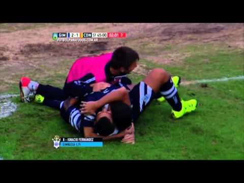 "Golazo ""a lo Messi contra Irán"""