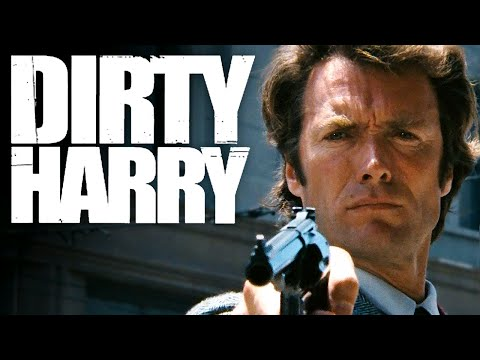 Warner Bros Cancelled Dirty Harry Game - Unseen64