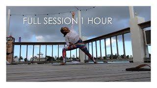 Yoga for Anyone! (1 hour)