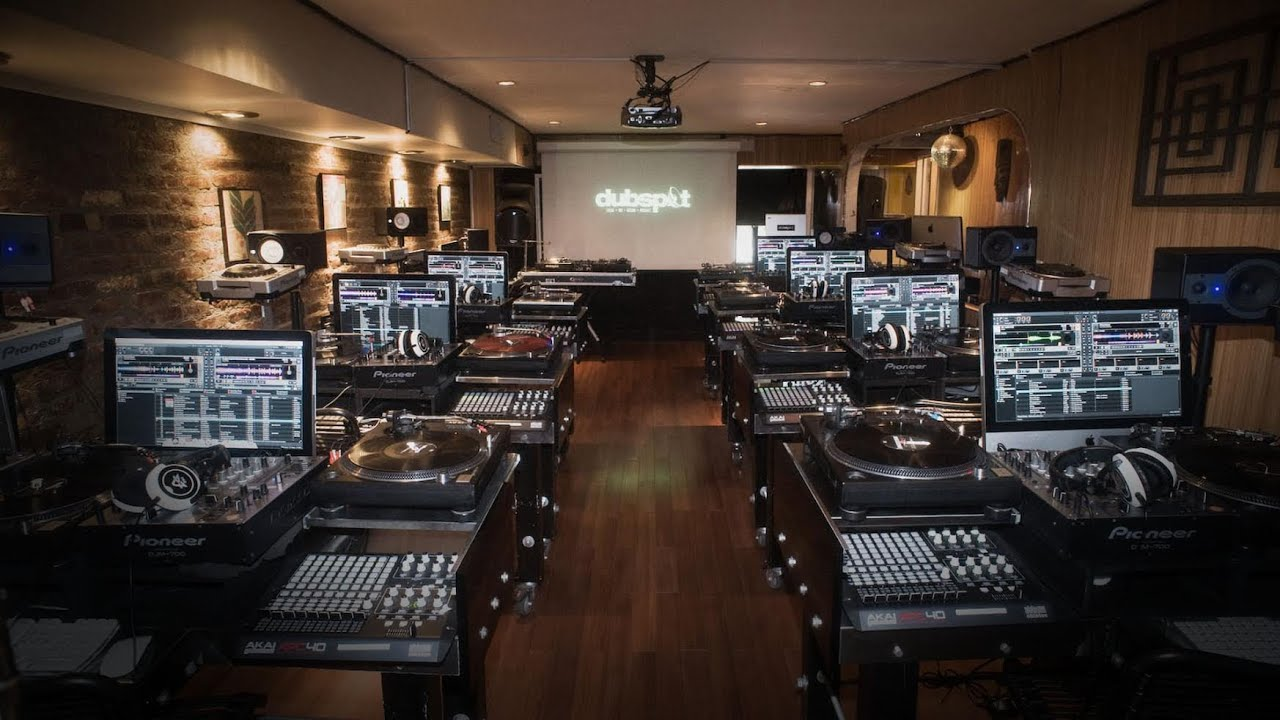 What Is Dubspot Electronic Music Production Dj School Nyc
