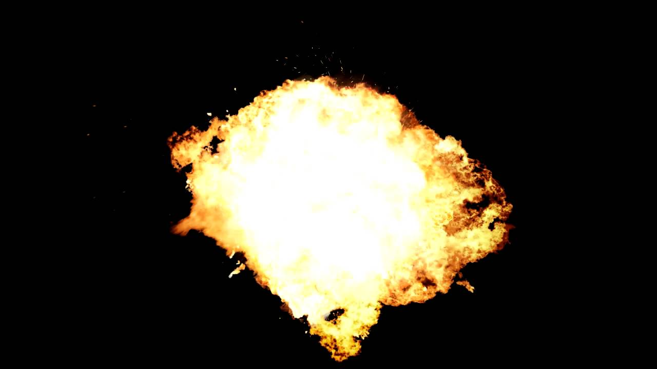 Free Great Big Explosion Keyed ~ Download Link (with alpha channel!!!)