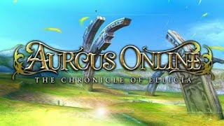 Aurcus Online - Way to be a samurai Part1