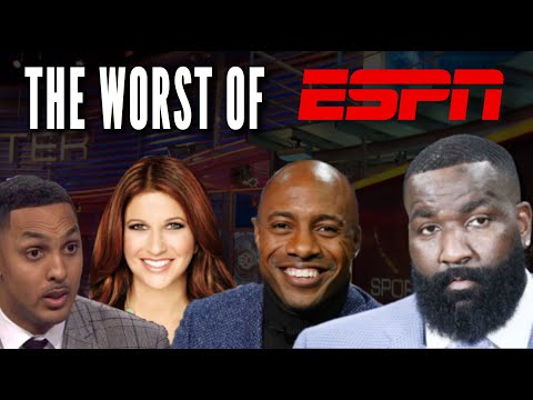 Why I Can No Longer Watch ESPN