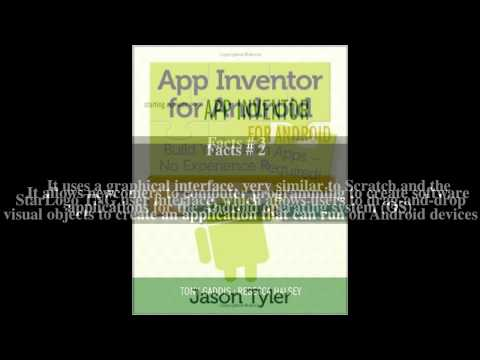 App Inventor for Android Top # 5 Facts