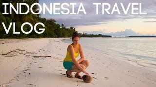 Indonesia Travelogue + Pics | Part 1