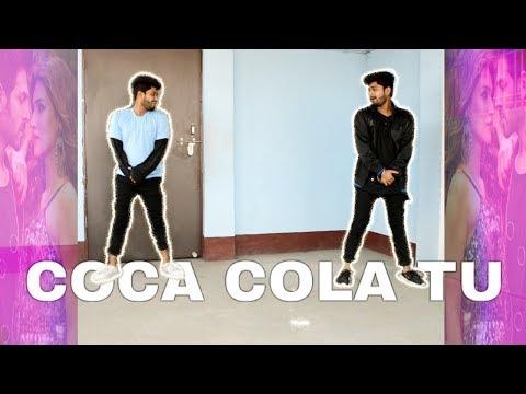 Luka Chuppi: COCA COLA DANCE | Kartik A, Kriti S | Tanishk Bagchi Neha Kakkar Tony Kakkar Young Desi