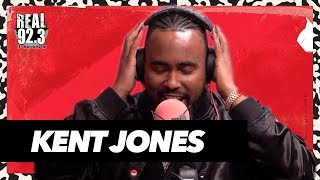 Kent Jones Freestyle | Bootleg Kev & DJ Hed
