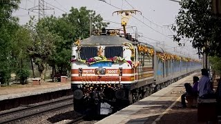 [HD] Indian Railways