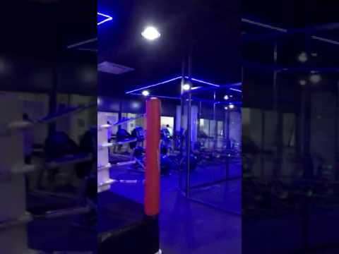 DY GYM - Dorian Yates Opens First Gym in Suzhou, China!