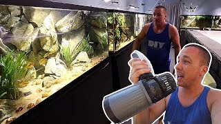 super-charged-aquarium-water-changes