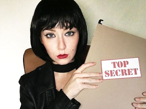 [ASMR] Russian Accent Secret Agent Role Play