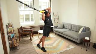 TRX Moves of the Week: Functional Training Ep. 27