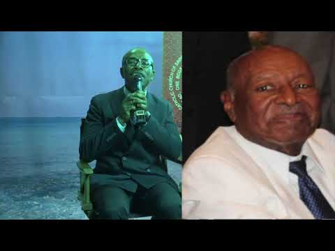 Dr. Saint Paul Transition en Haiti